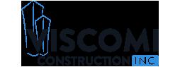 Viscomi Construction